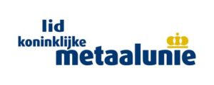 Metaalunie logo