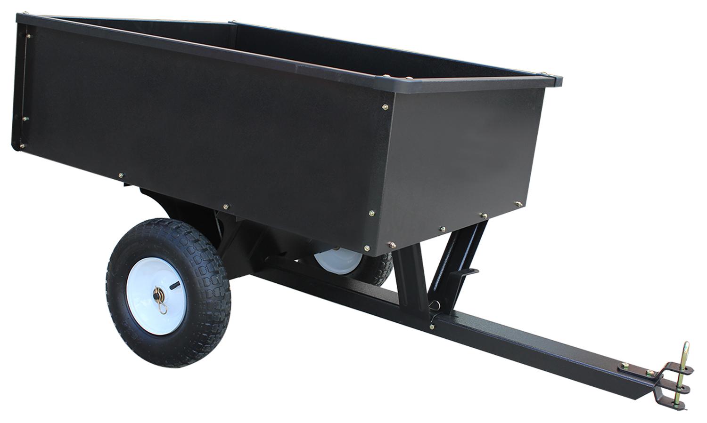 Aanhangwagen XBIDC180