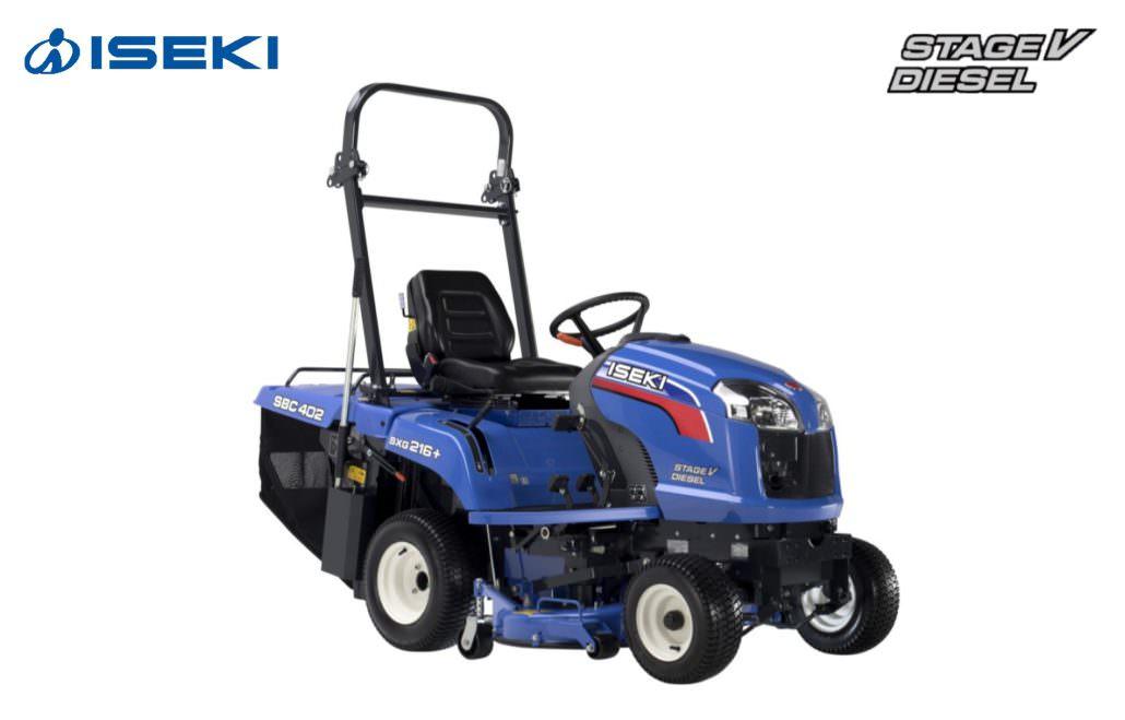 Iseki-SXG216