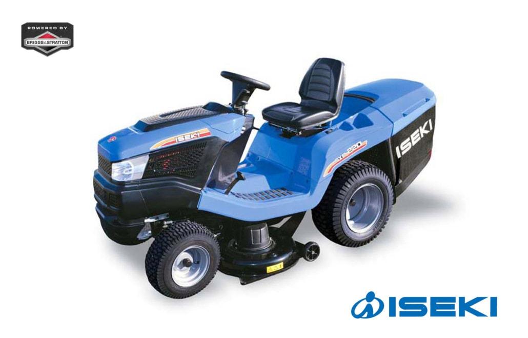 Iseki-SXE220