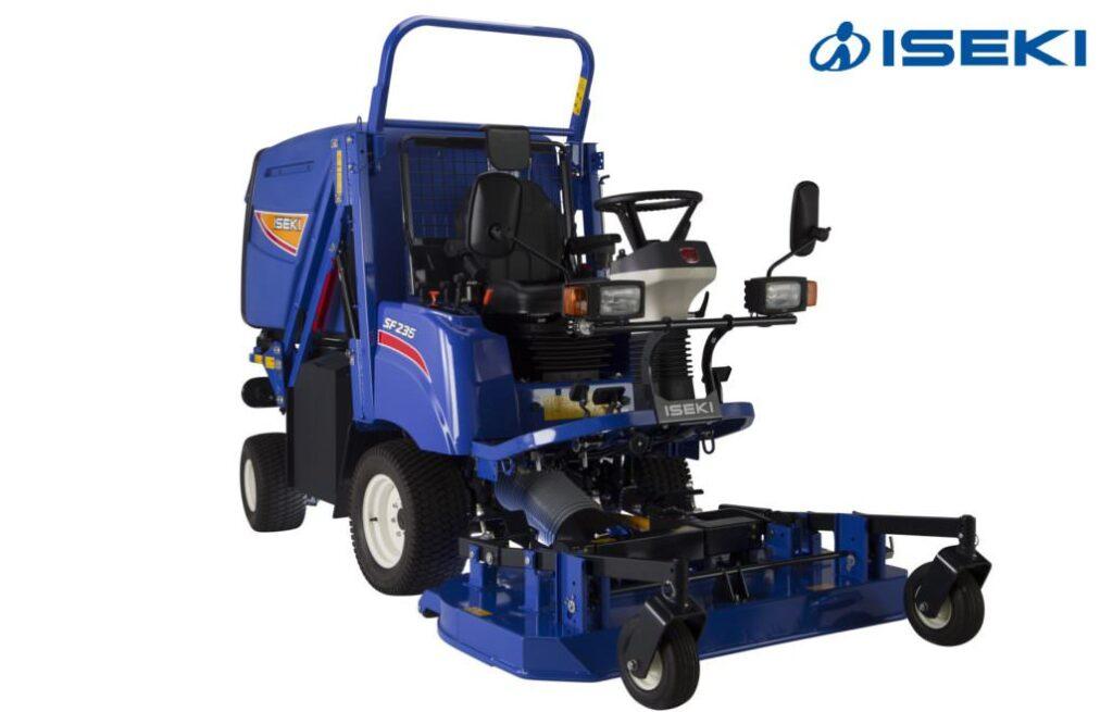Diesel maaier Iseki-SF-237